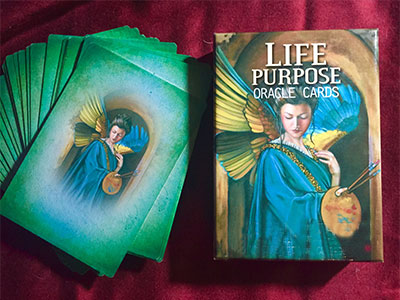 Guidance about Life Purpose